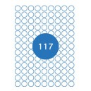 117  to view - PL19C CIRCLES